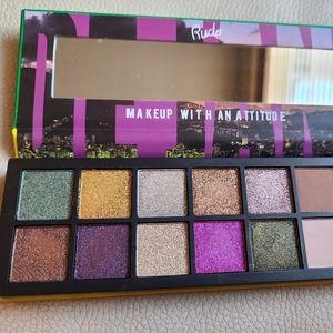 Rude Eyeshadow palette for sale